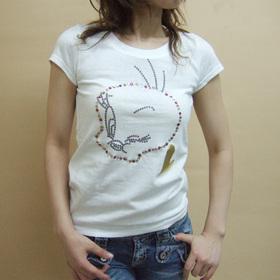 CanCam300号記念スプレマシーTシャツ